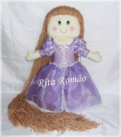 Rapunzel (enrolados)