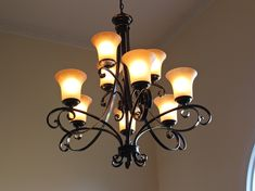 Luxury Foyer Chandeliers For Your Ceiling Lighting Solution Lowes Dining Room Lights