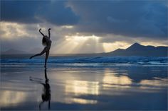 Sun Dance - Anuschka on the Island of Lanzarote Nude Photography, Artistic Photography, Outdoor Portraits, Skyfall, Model Photographers, Island, In This Moment, Fine Art, Image