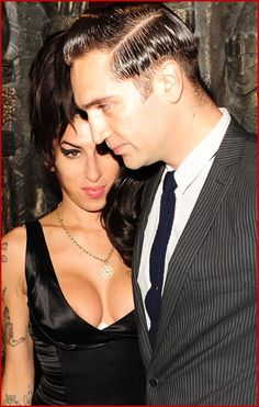 Amy Winehouse fiance Reg Traviss furious after being CUT from 'misleading' biopic of her life http://www.mirror.co.uk/3am/celebrity-news/amy-winehouse-fiance-reg-traviss-5605592