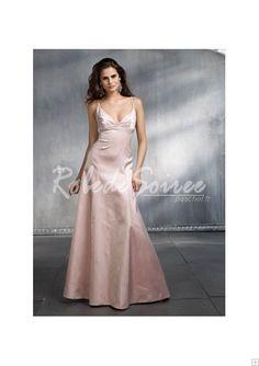 Robe de Soirée Longue-La mode vestimentaire décontracté soir Bright AXED356