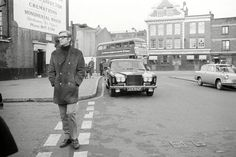 South London, Old London, London Life, London History, Local History, London Neighborhoods, Elephant And Castle, Air Raid, Famous Landmarks