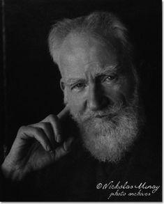 George Bernard Shaw, 1926