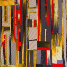 Vivika DeNegre Art Quilts