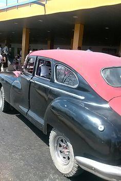 Autos. Cuba