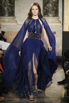 fashion 2015 Photo of Milan Fashion Week: Emilio Pucci Fall 2010 Emilio Pucci, Style Couture, Couture Fashion, Runway Fashion, Milan Fashion, Couture 2015, Fashion 2015, Lolita Fashion, Look Fashion