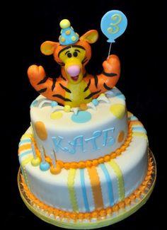 Amari future cake!