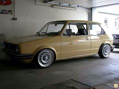 Mk1 on benz's