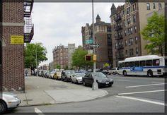 Bay Ridge Brooklyn - my childhood neighborhood!