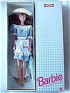 Little Debbie doll, I'm I ready to sell all of mine?