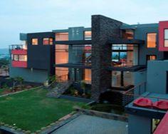 nico van der meulen architects: house lam, johannesburg