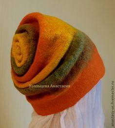 Комплекты аксессуаров ручной работы. Ярмарка Мастеров - ручная работа комплект шапка и варежки. Handmade.