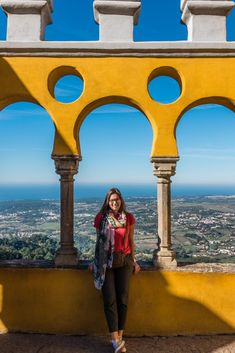 Panoramas & Palaces, a day trip from Lisbon to Sintra - Wandering the World