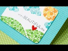 A Video by Jennifer McGuire showing how to use a Simon Says Stamp Stencil three different ways.  Stamptember 2013