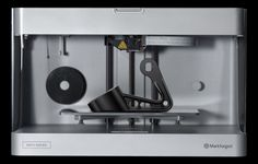 Markforged Releases $3,499 Chopped Carbon 3D Printer > ENGINEERING.com