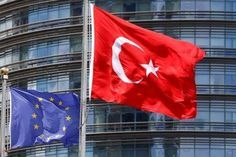 """We know they want #Turkey in and were preparing to do it via the """"back door"""" - ANKARA (Reuters) - Turkey's position in the European Union will be stronger after Britain's exit from the bloc, Turkey's #EU Minister, Omer Celik, ..."""