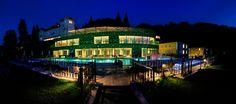 Slovenia, Rimske Terme