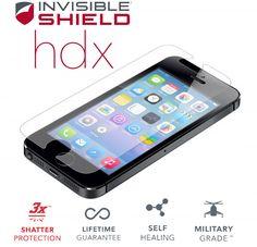 Patentovaná neviditelná ochrana pro Váš telefon iPhone 5/5S/5C - display HD / Extreme - pro čistý obraz a snadnější instalaci. V ceně je zah Display, Apple Iphone 5, Technology, Floor Space, Billboard