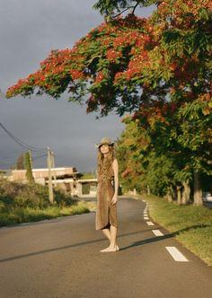 Malgosia Bela, Vogue Japan, May 2013
