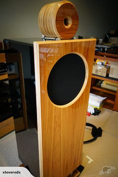 BASTANIS WILDHORN Speakers