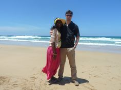 Beach Holiday....The Canary Islands (Fuerteventura)