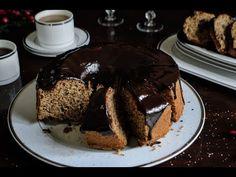 Αφράτο κέικ σοκολάτας με τριμμένη κουβερτούρα | justlife - YouTube Tiramisu, French Toast, Pudding, Breakfast, Ethnic Recipes, Desserts, Food, Youtube, Morning Coffee