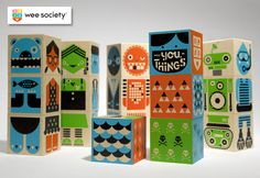 wee you-things :: puzzles and building blocks for kids