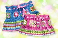 110 Besten Häkeln Kindermode Bilder Auf Pinterest Knit Crochet