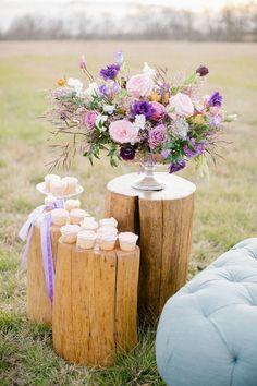 Inspiring #rusticwedding decor   #rustic http://www.santaferanch.com/