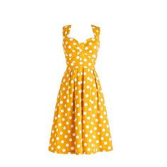 Ensnovo Sleeveless Vintage 50s 60s Polka Dots Swing Rocka... https://www.amazon.ca/dp/B01FU5D4PC/ref=cm_sw_r_pi_dp_x_vS-IybNY6SE3H