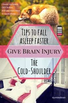 I have gone through many phases of insomnia and tried lots of different techniques. Now using a simple method I sleep must better, and fall asleep quicker. -- Read more details by clicking on the image. Insomnia Help, Insomnia Causes, Insomnia Remedies, Sleep Remedies, Falling Asleep Tips, How To Fall Asleep, My Beautiful Broken Brain, Tramatic Brain Injury, Brain Injury Awareness
