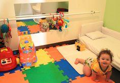 Montessori room