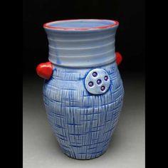 Rebecca Lowery, Bloomington, IN, Ceramics
