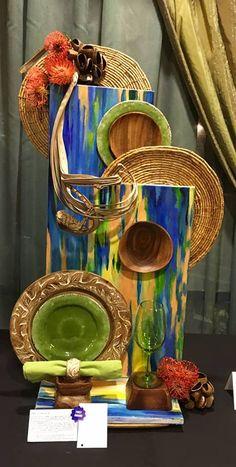 Designs Using My Materials | designers I like. | Pinterest | Flowers on creative trees, creative container gardens, creative herb gardens, creative rock gardens, creative landscape architect, creative books, creative vertical gardens, creative pool landscape,