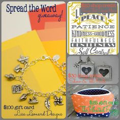 Win $175 prizes including $100 from @lisaleonard just for sharing about Yana's fundraiser!Let's get her home!
