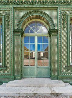 Greater Paris, Versailles Grand Parc district, Petit Trianon, Palace of Versailles