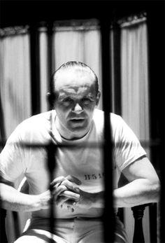 Δ Hannibal Lecter [Silence of the Lambs]