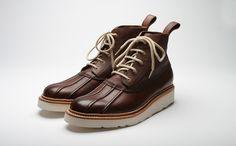 Grenson Duck Boot