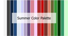 What Colors Suit Me? Find out the color palette that brings out your best features!