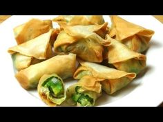 Avocado Egg Rolls are one of The Cheesecake Factory's most beloved appetisers. Avocado, Sundried Tomatoes, Coriander, Onion and spices are combined and enveloped in a light pastry. Deep fried until golden and crisp, these gorgeous litt...