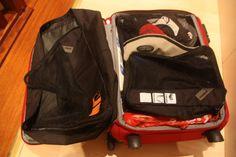 ¿Qué llevar en la maleta de viaje?. Listado para descargar - overbook.in - Viajes y Trucos