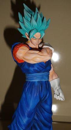 Toys & Hobbies Adaptable Dragon Ball Z Goku Vs Super Broly 2019 Movie Angel Frieza Action Figure Dbz Vegeta Super Saiyan Collection Model 22cm