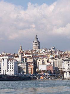 Istanbul - Galata Tower