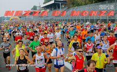 AndòCorri: 13.9.2015, Monza (MB) - Mezza di Monza - 6, 10, 21...