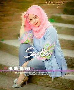Sehri Dp For Stylish Hijab Girls Stylish Girls Photos, Stylish Girl Pic, Girl Photos, Couple Photos, Cute Girl Pic, Cute Girl Poses, Cute Girls, Beautiful Muslim Women, Beautiful Hijab