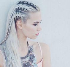 Kirsten Zellers | Luxy Hair