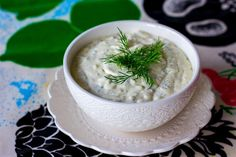 Skolans fisksås- Kall dillsås Seafood Recipes, Vegetarian Recipes, Snack Recipes, Snacks, Zeina, Good Food, Yummy Food, Swedish Recipes, Happy Foods