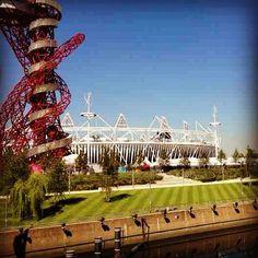 rockzo81's photo of Olympic Stadium on Instagram