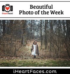 Beautiful Photo of the Week #photography #iheartfaces #beautiful #featured