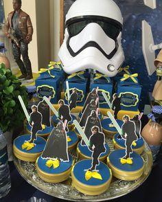 Star Wars festas, bolo, personalizados, painel, brigadeiro, decoração